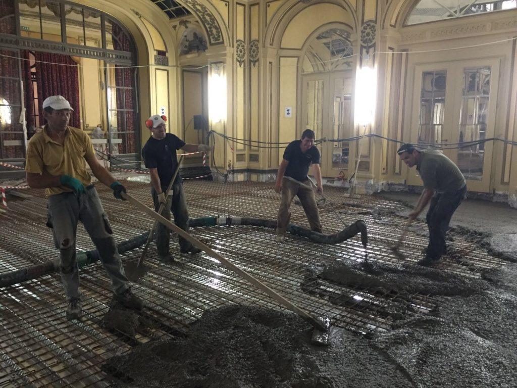 Impresa di costruzioni roma