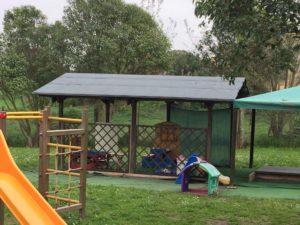 Riqualificazione scuole - impresa edile roma