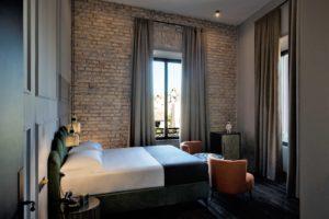 ristrutturazione appartamenti alberghi roma