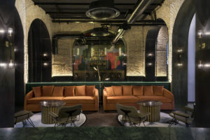 ristrutturazione bar alberghi roma