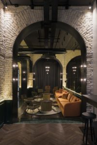 ristrutturazione alberghi roma