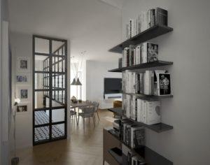 Ristrutturazione appartamenti roma