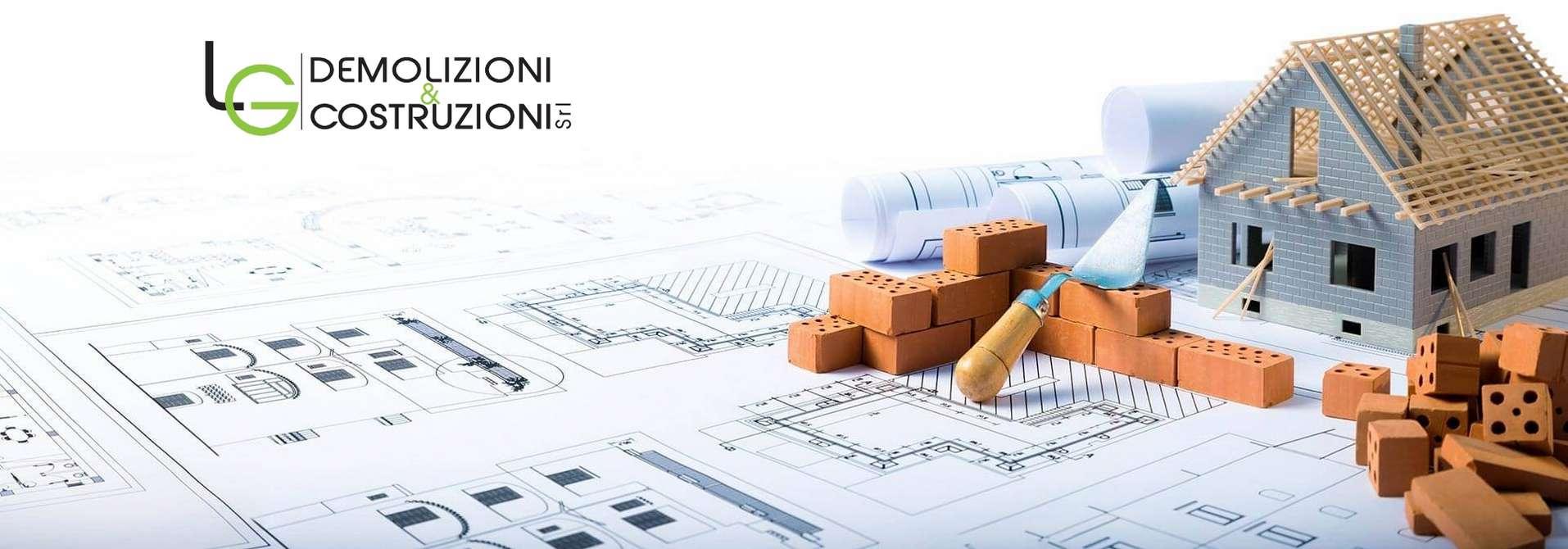 Impresa costruzioni Roma