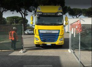 Scavi e trasporti Roma
